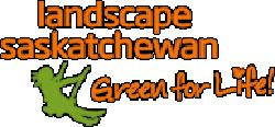 Landscape Saskatchewan [Logo]